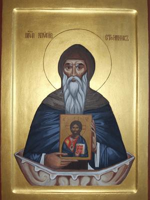 Sveti Alimpije